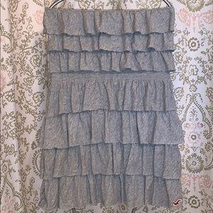 Hollister Tube Dress